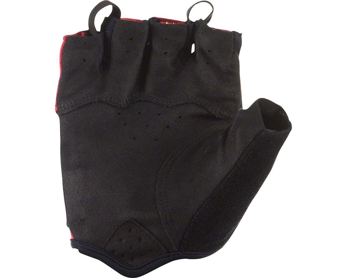 Lizard Skins Aramus Gloves - Neon Yellow, Short Finger, Medium (XL)