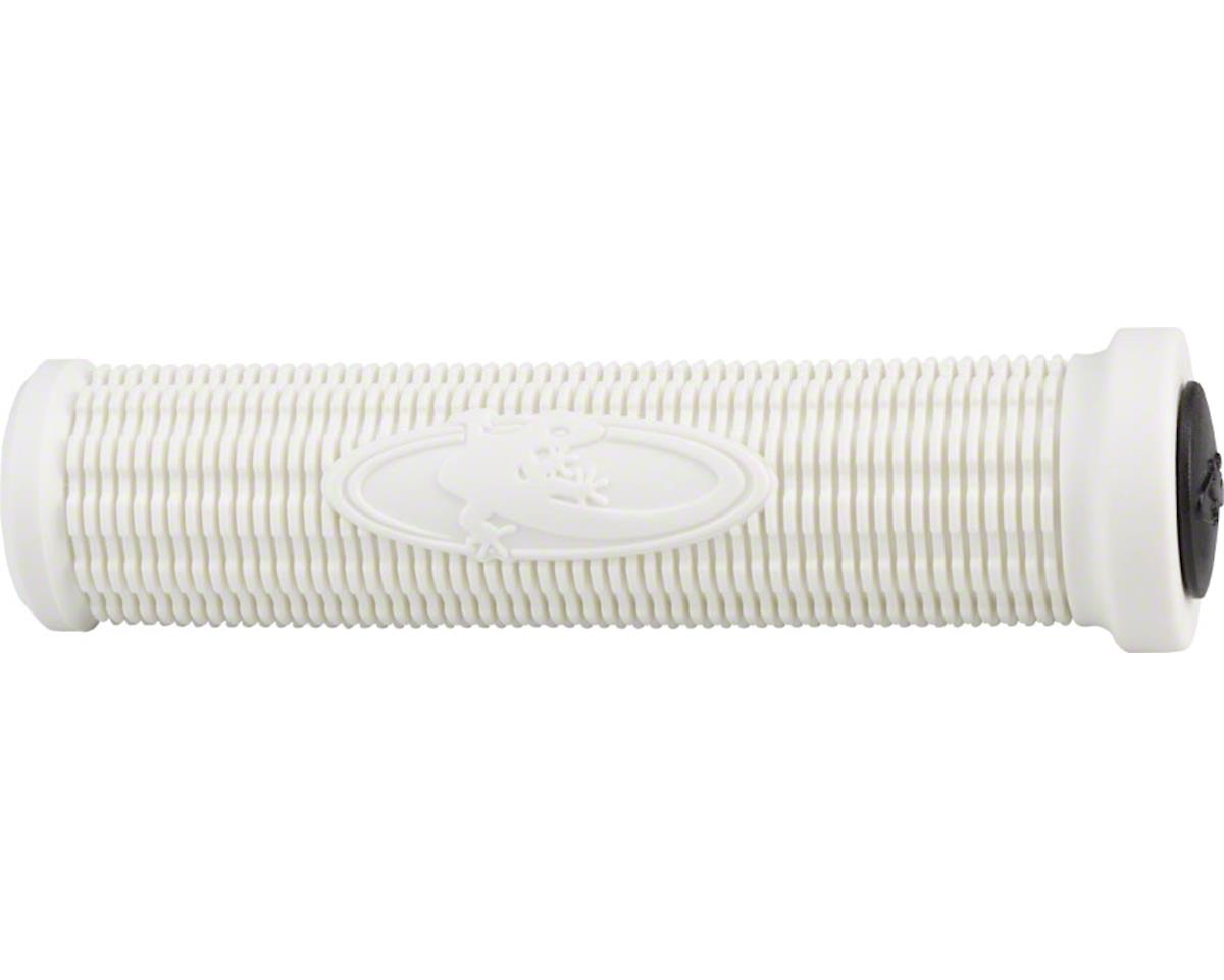 Lizard Skins Charger Grips - White