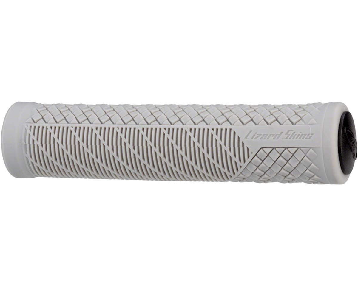Lizard Skins Charger Evo Grips - Cool Gray