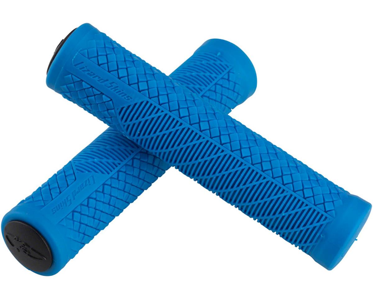 Lizard Skins Charger Evo Grips - Blue