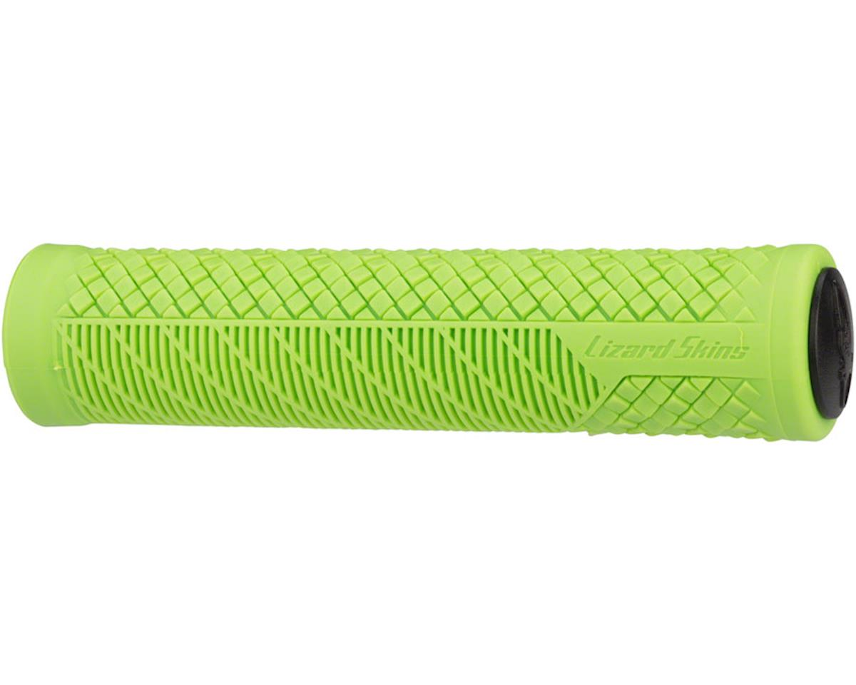 Lizard Skins Charger Evo Grips - Green