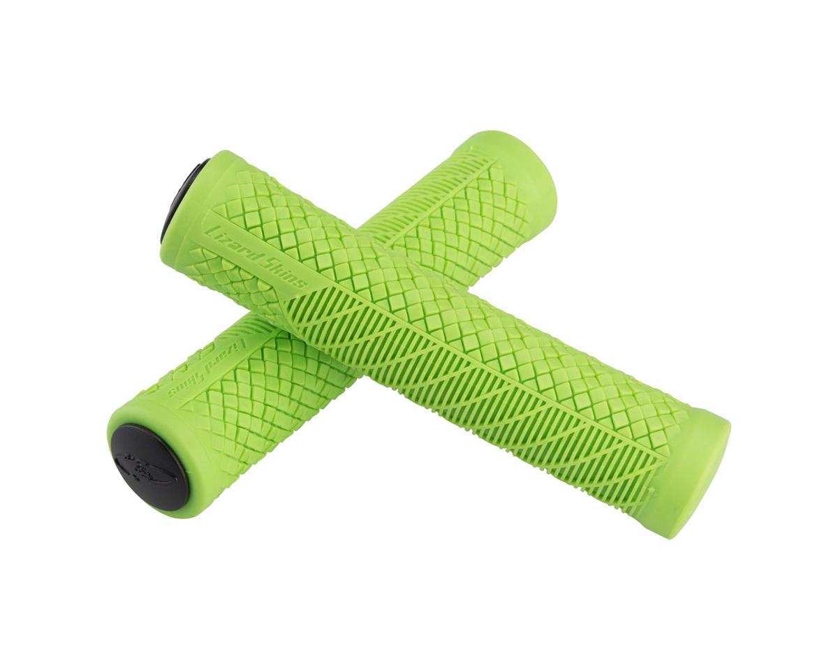 Lizard Skins Charger Evo Grips - Green