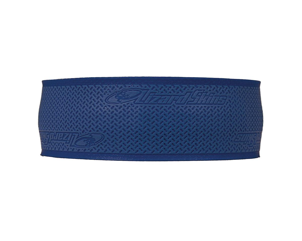 Lizard Skins 2.5mm DSP Handlebar Tape (Blue)