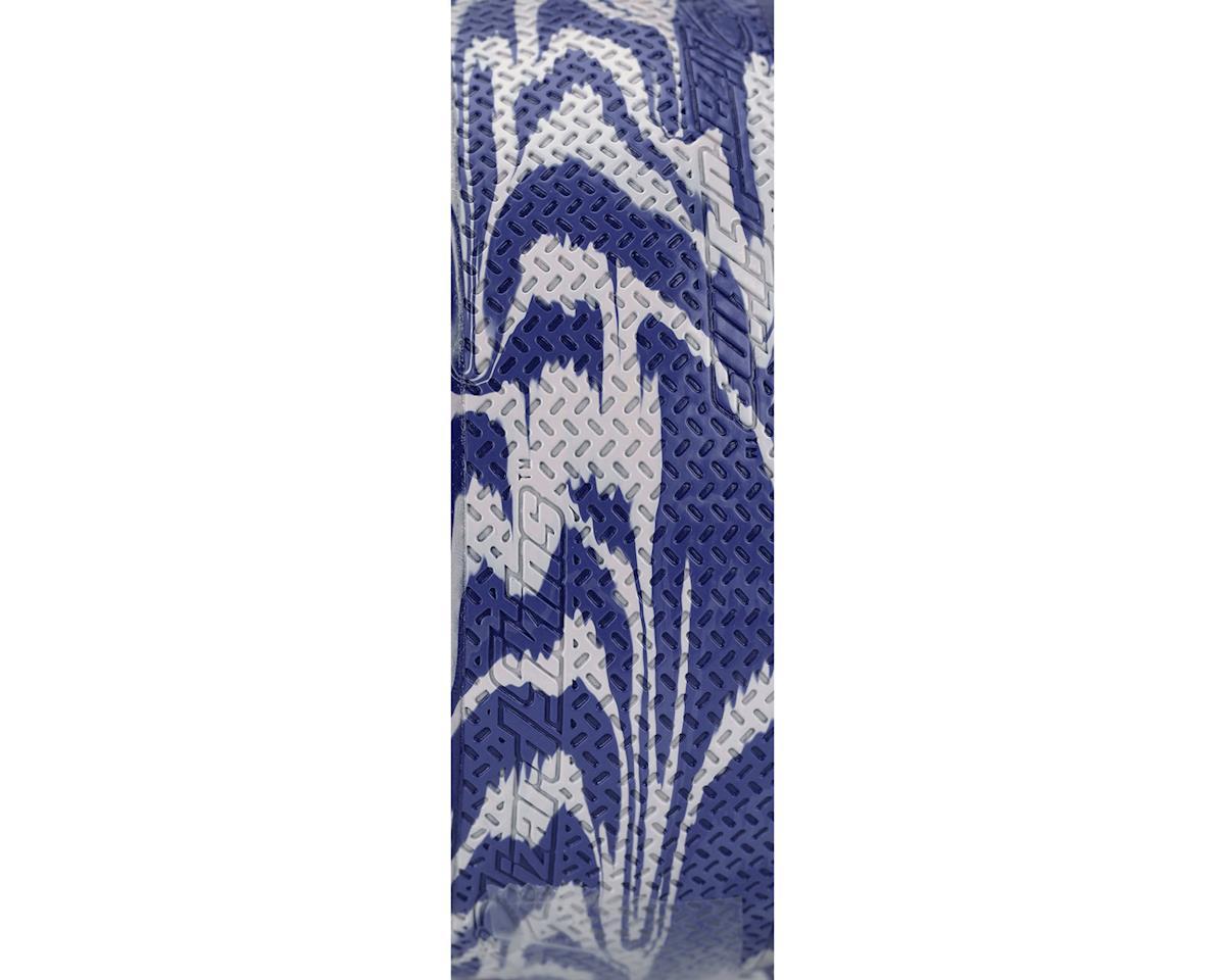 Lizard Skins DSP 2.5mm Camo Handlebar Tape (Blue)