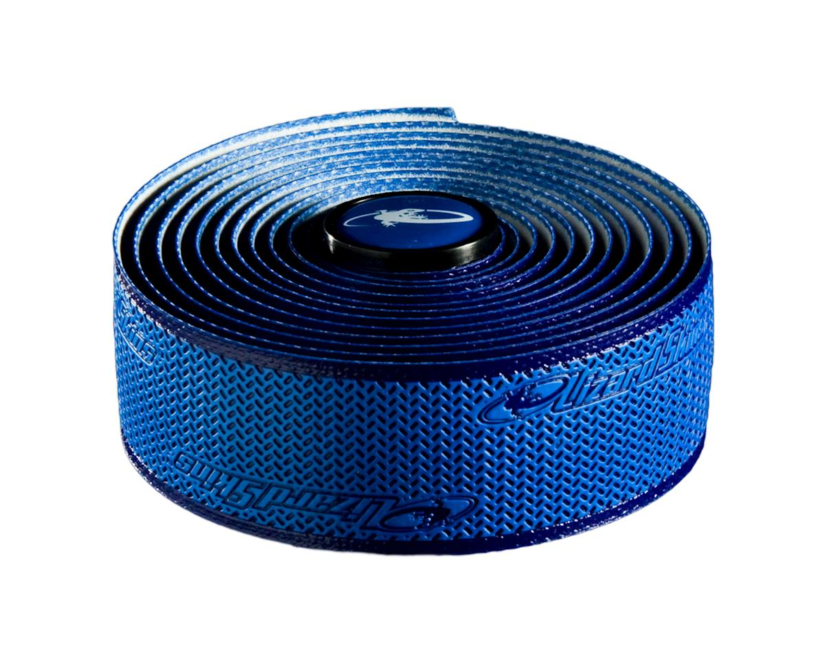 Lizard Skins 2.5mm DSP Handlebar Tape (Cobalt Blue)