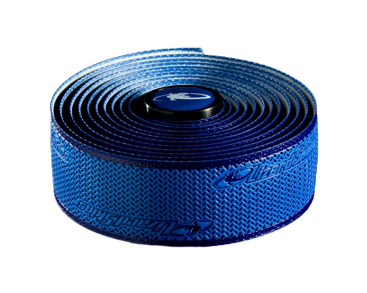 Lizard Skins 2.5mm DSP Handlebar Tape (Cobalt Blue)