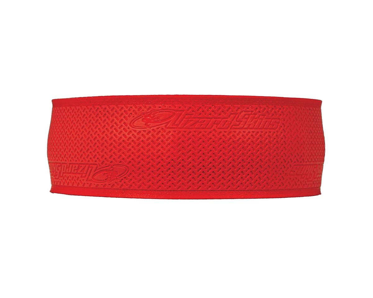 Lizard Skins 2.5mm DSP Handlebar Tape (Red)