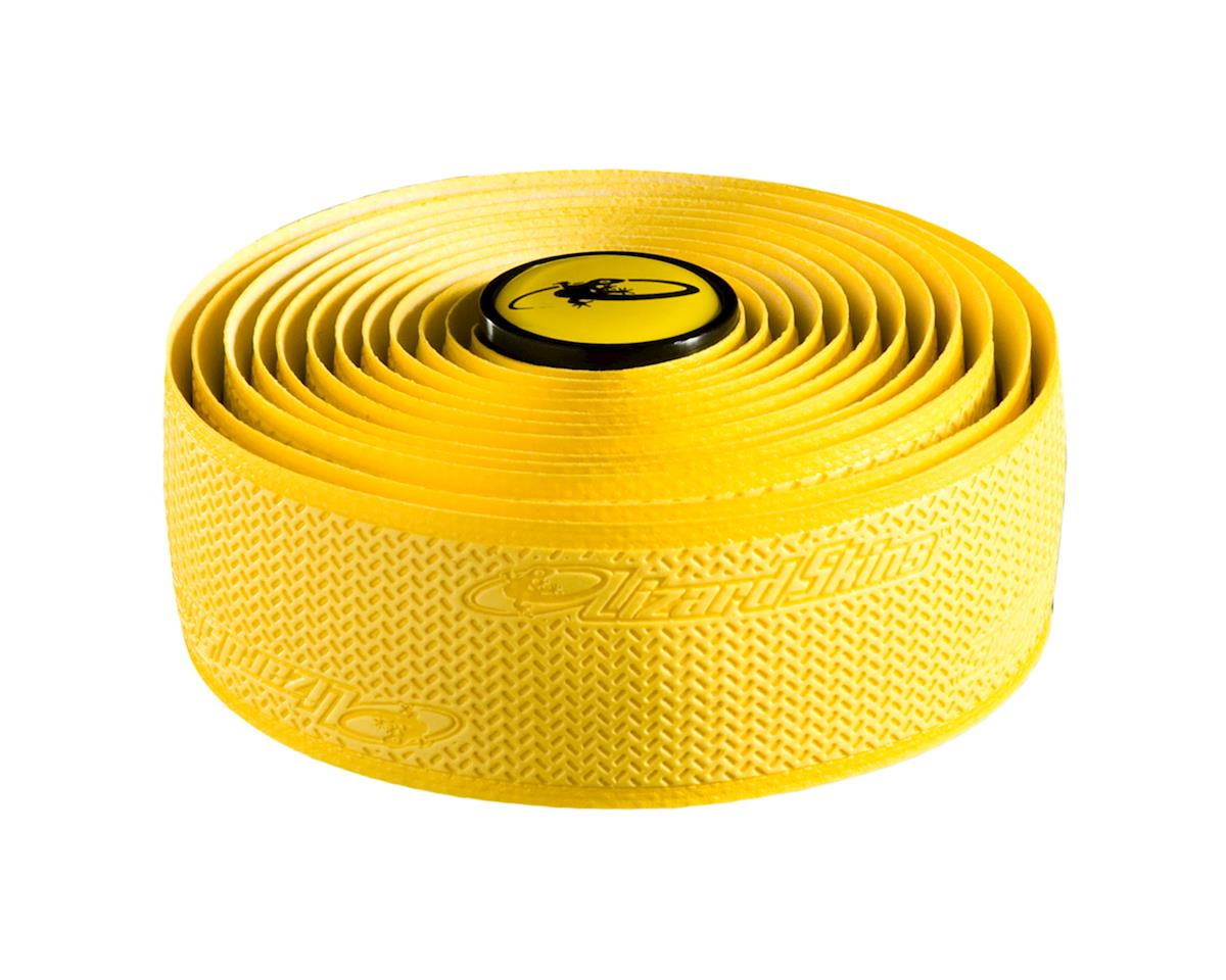 Lizard Skins 2.5mm DSP Handlebar Tape (Yellow)
