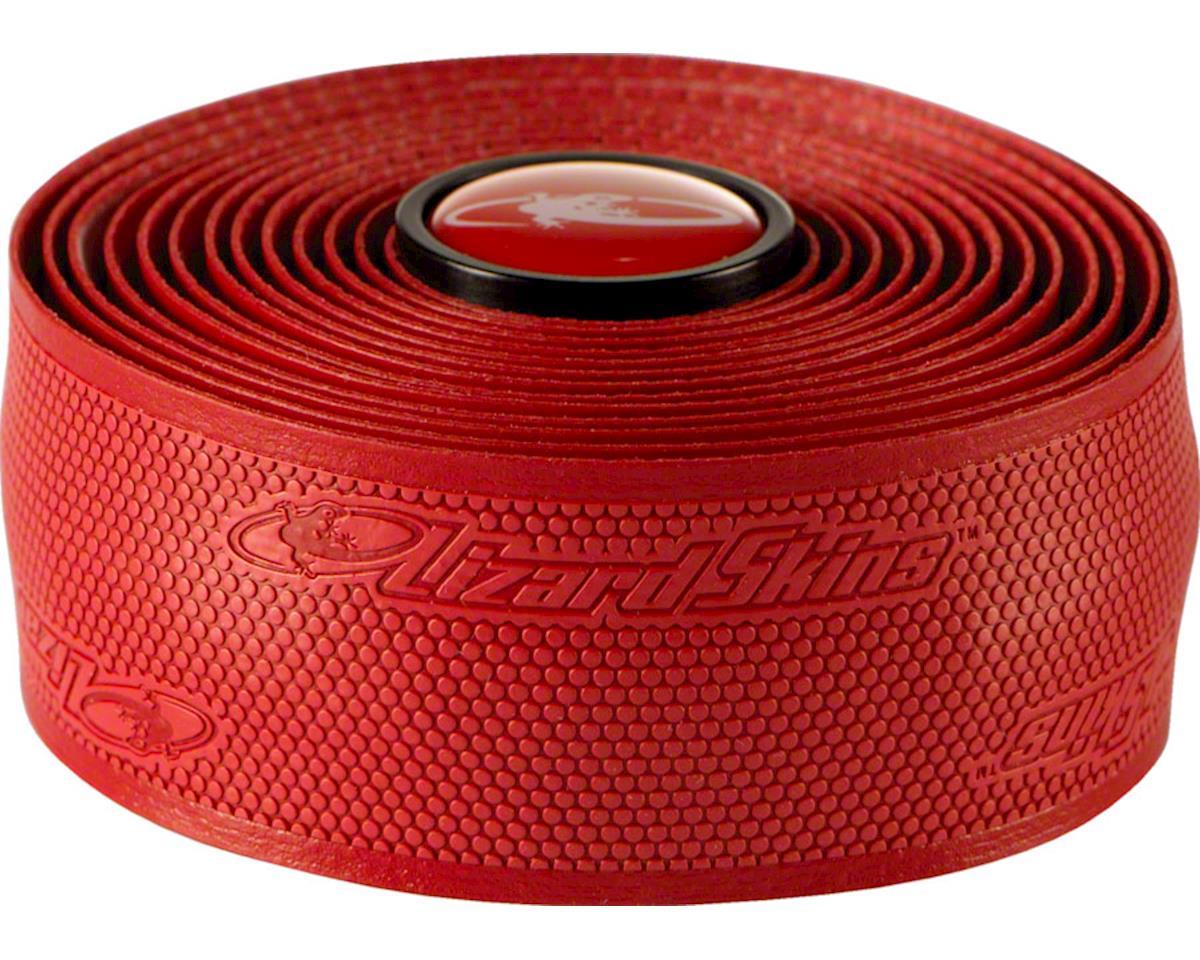 Lizard Skins DSP 1.8 Handlebar Tape (Red)