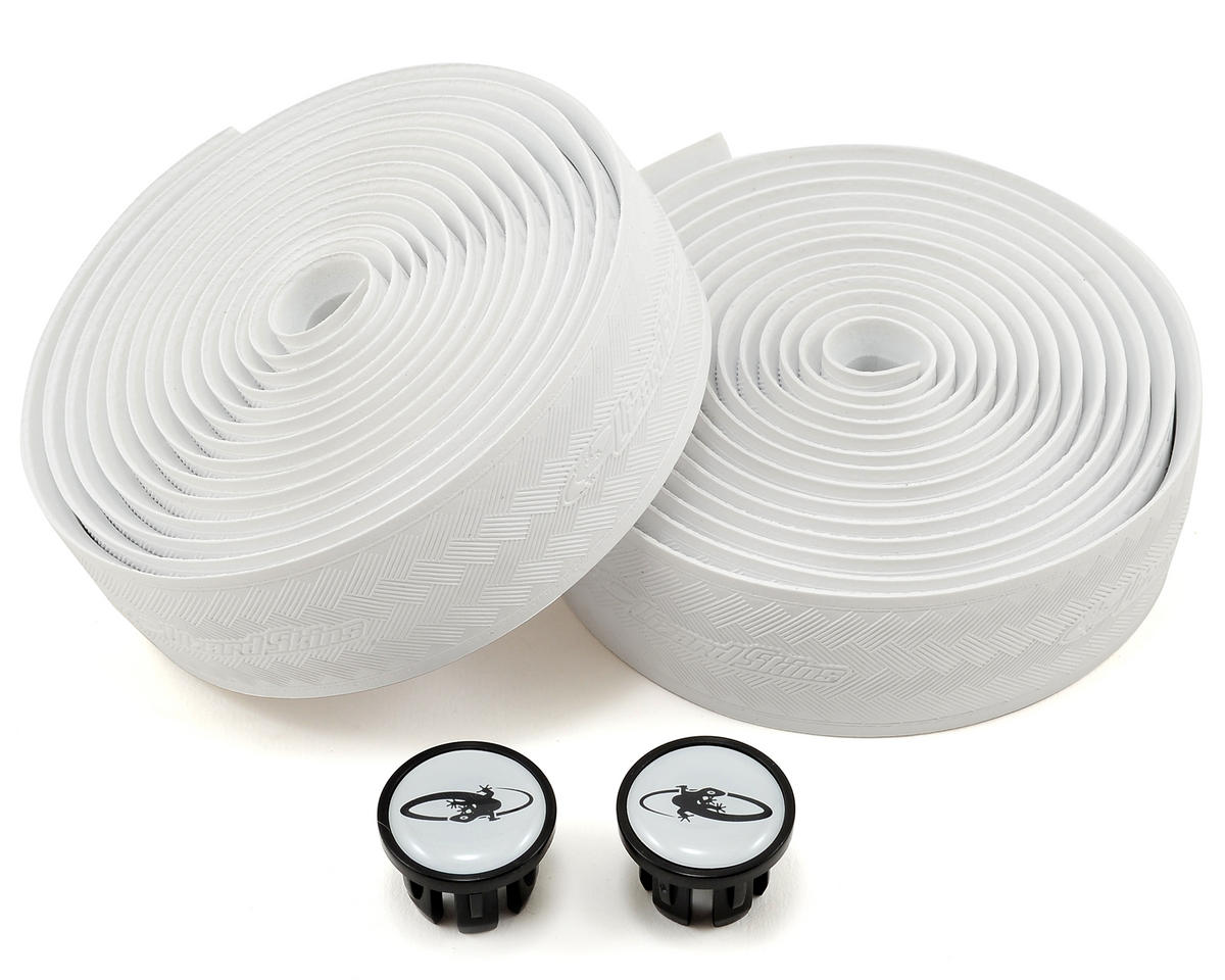 DSP 3.2mm Bar Tape (White)
