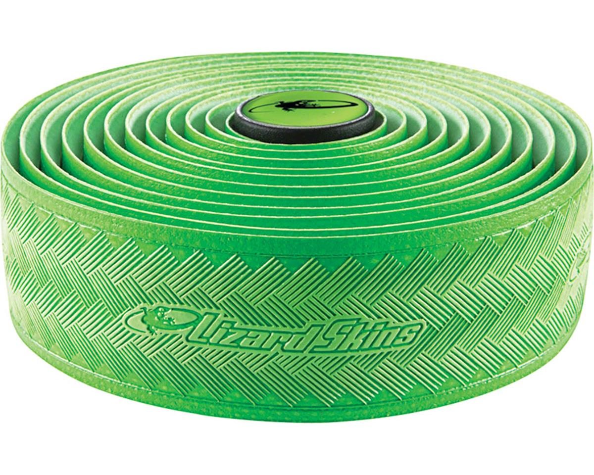 Lizard Skins DSP 3.2mm Bar Tape: Green