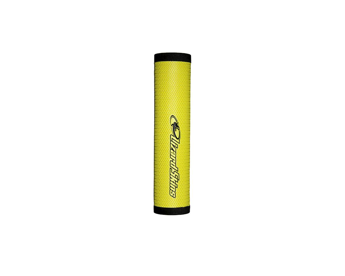 Lizard Skins DSP 30.3mm Mountain Bike Grips (Yellow)