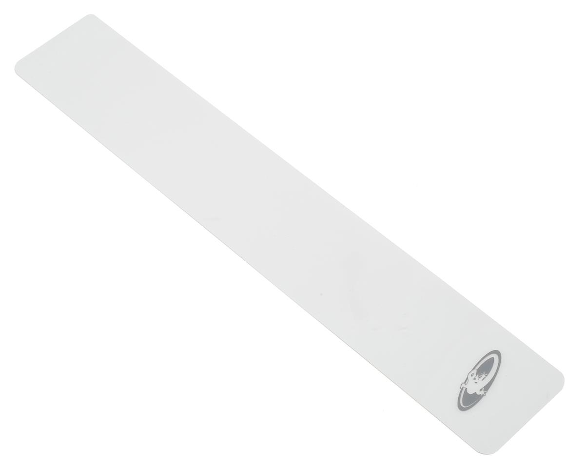 Lizard Skins Down Tube Protector (Clear)