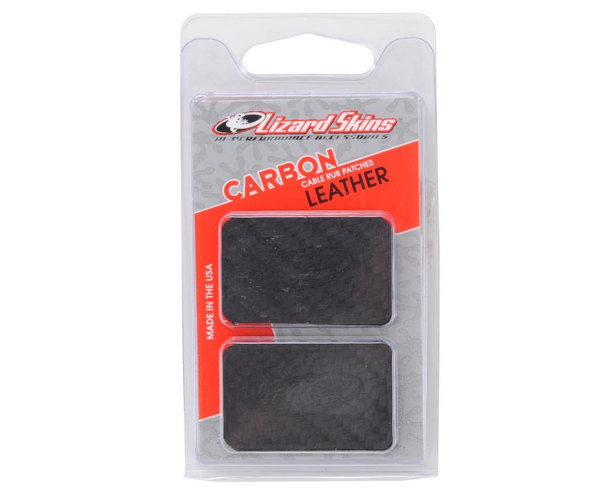 Lizard Skins Frame Patch Kit (6) (Carbon Black)