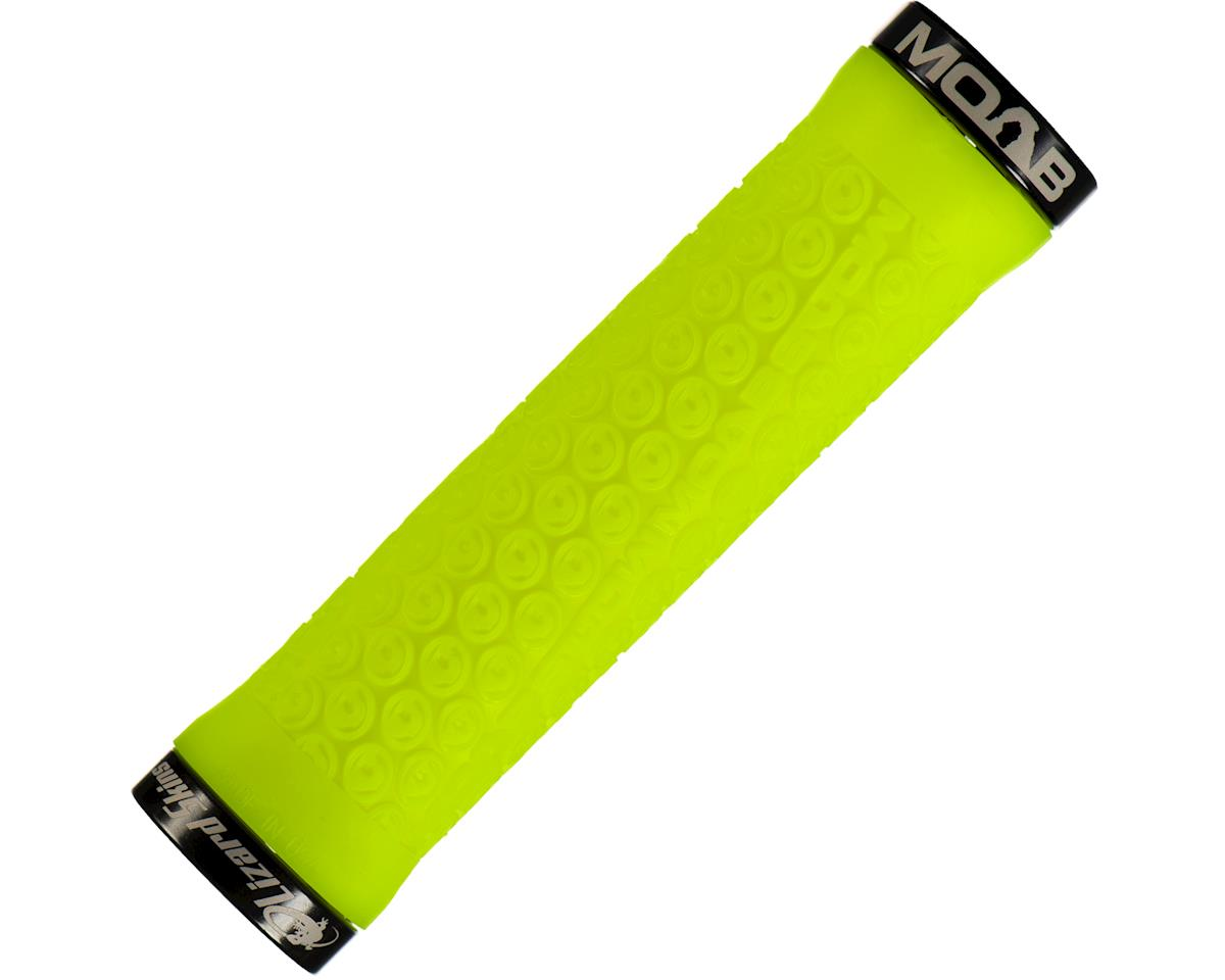 Lizard Skins Lock-On Moab Grips (Neon Green)