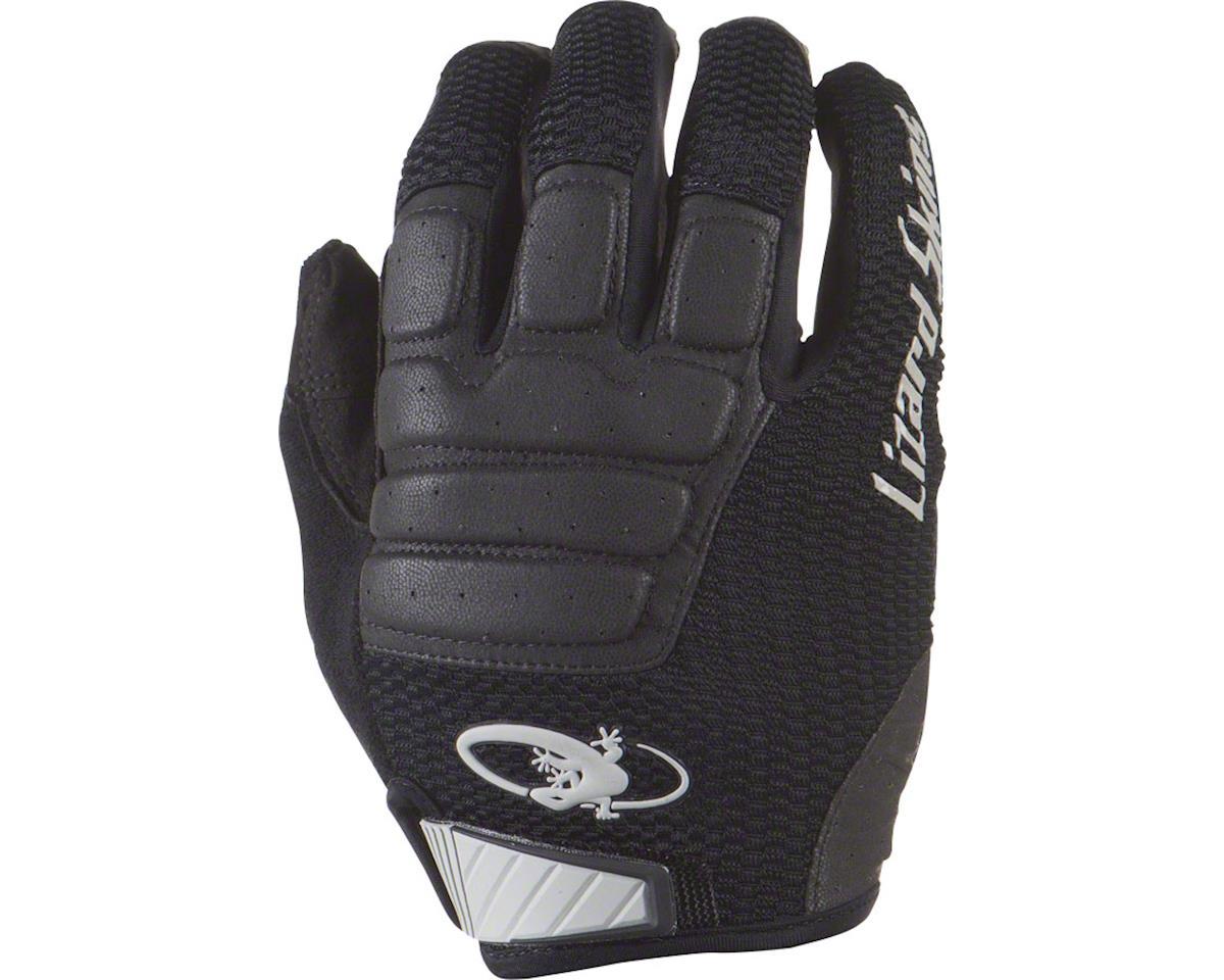Lizard Skins Monitor HD Gloves: Crimson/Black XL (L)