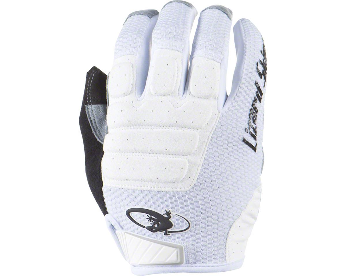 Lizard Skins Monitor HD Gloves (White) (M)