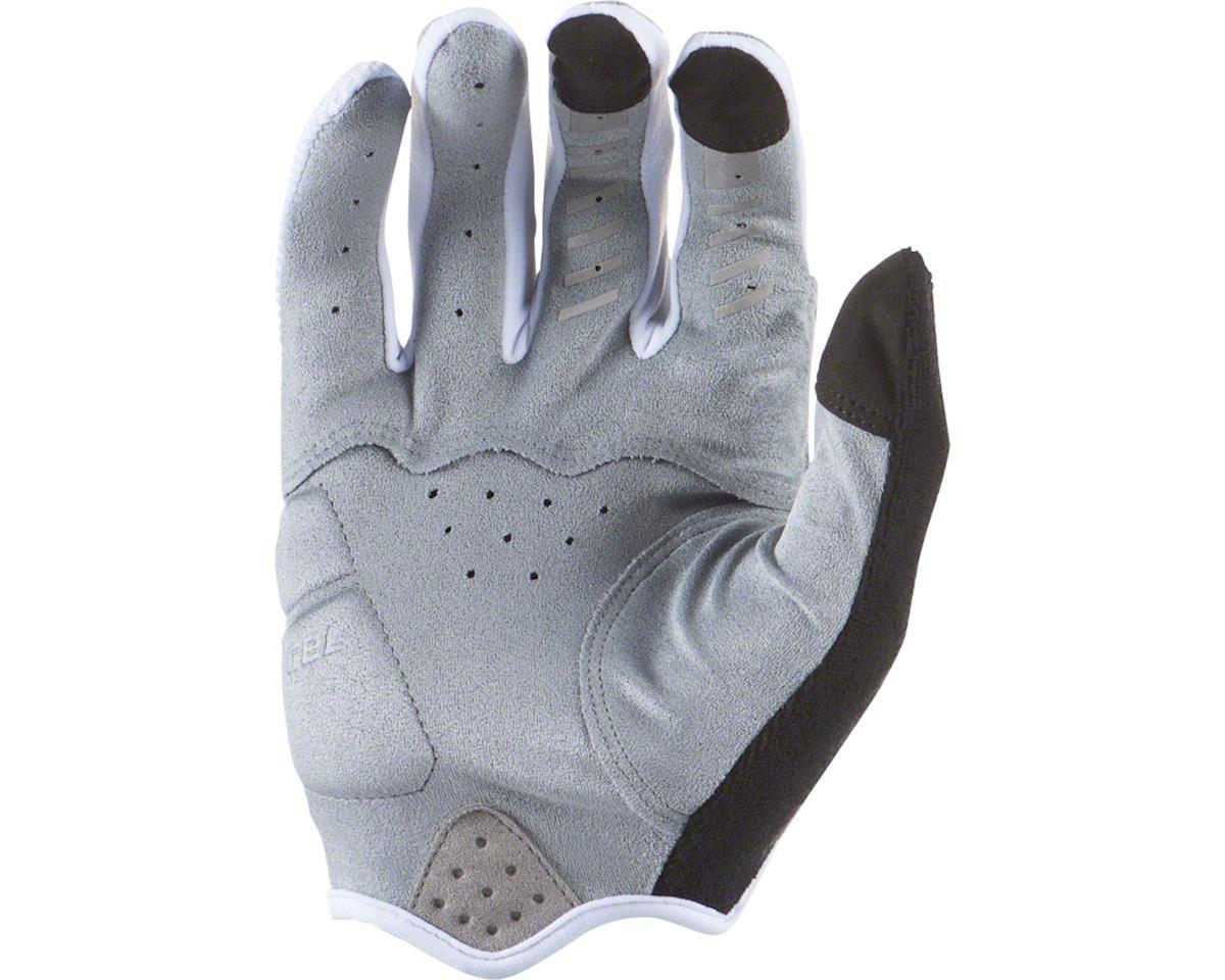 Lizard Skins Monitor HD Gloves - Jet Black, Full Finger, Small (S)