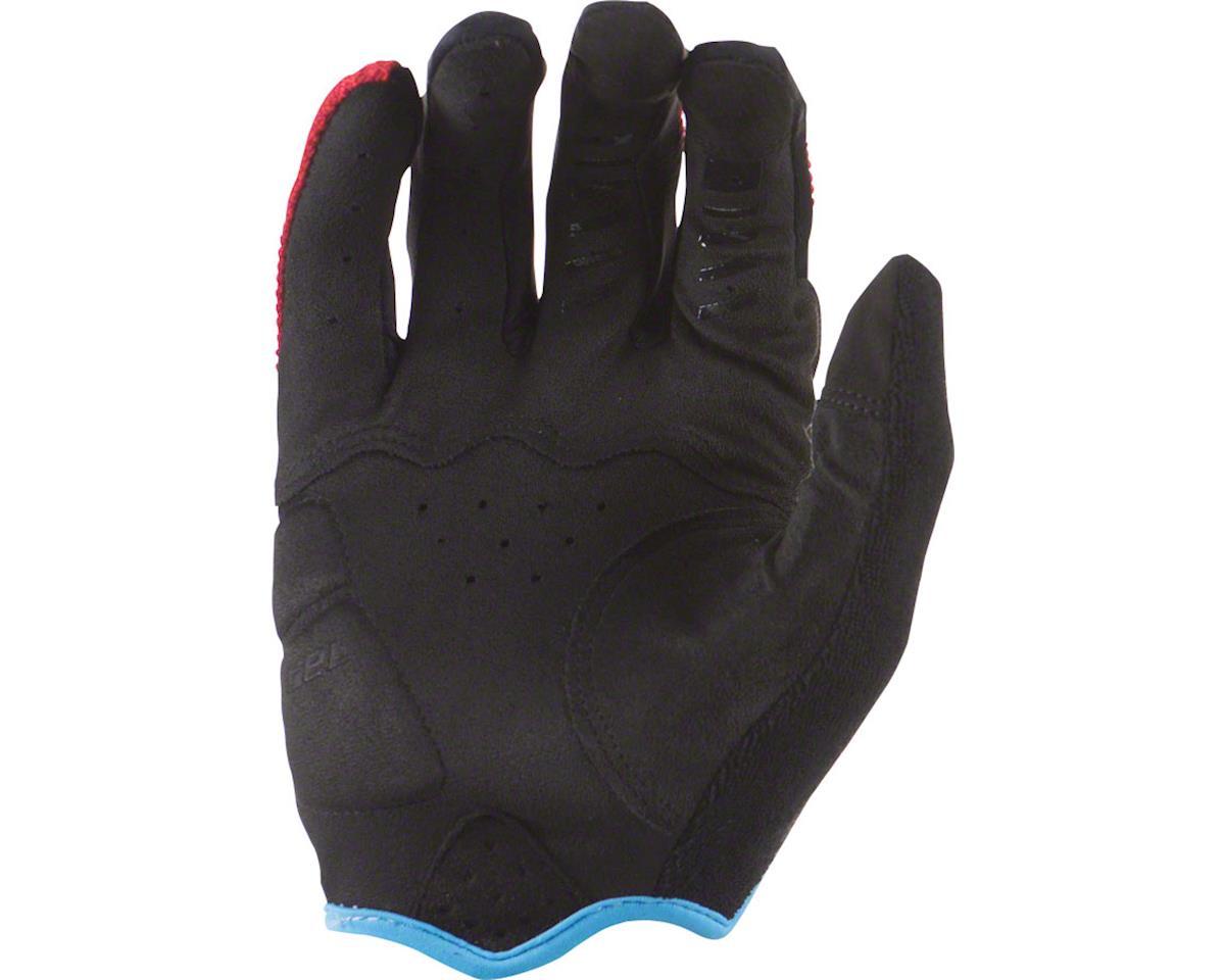 Lizard Skins Monitor HD Gloves - Jet Black, Full Finger, Small (L)