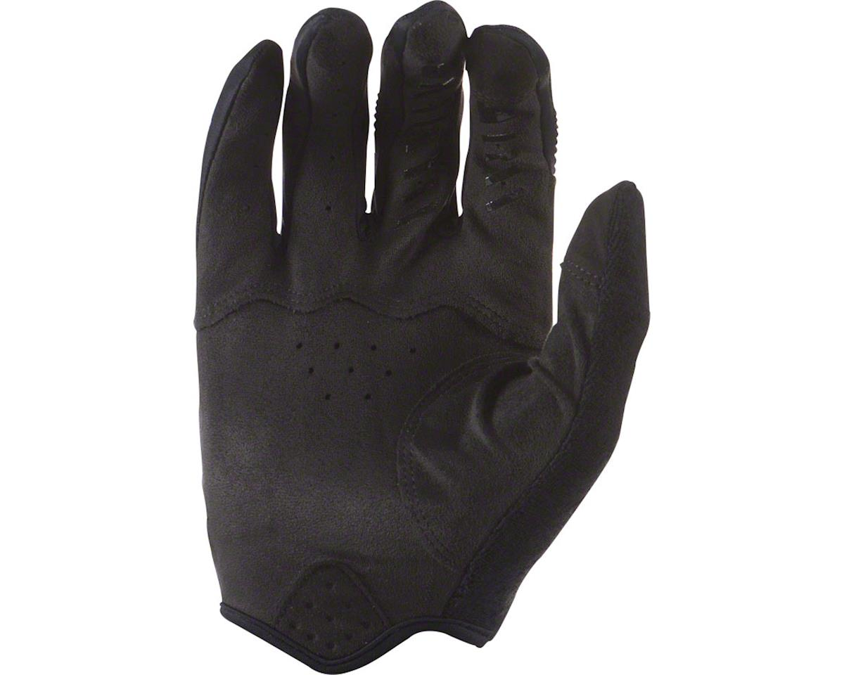 Lizard Skins Monitor SL Full Finger Gloves (Jet Black) (2XL)