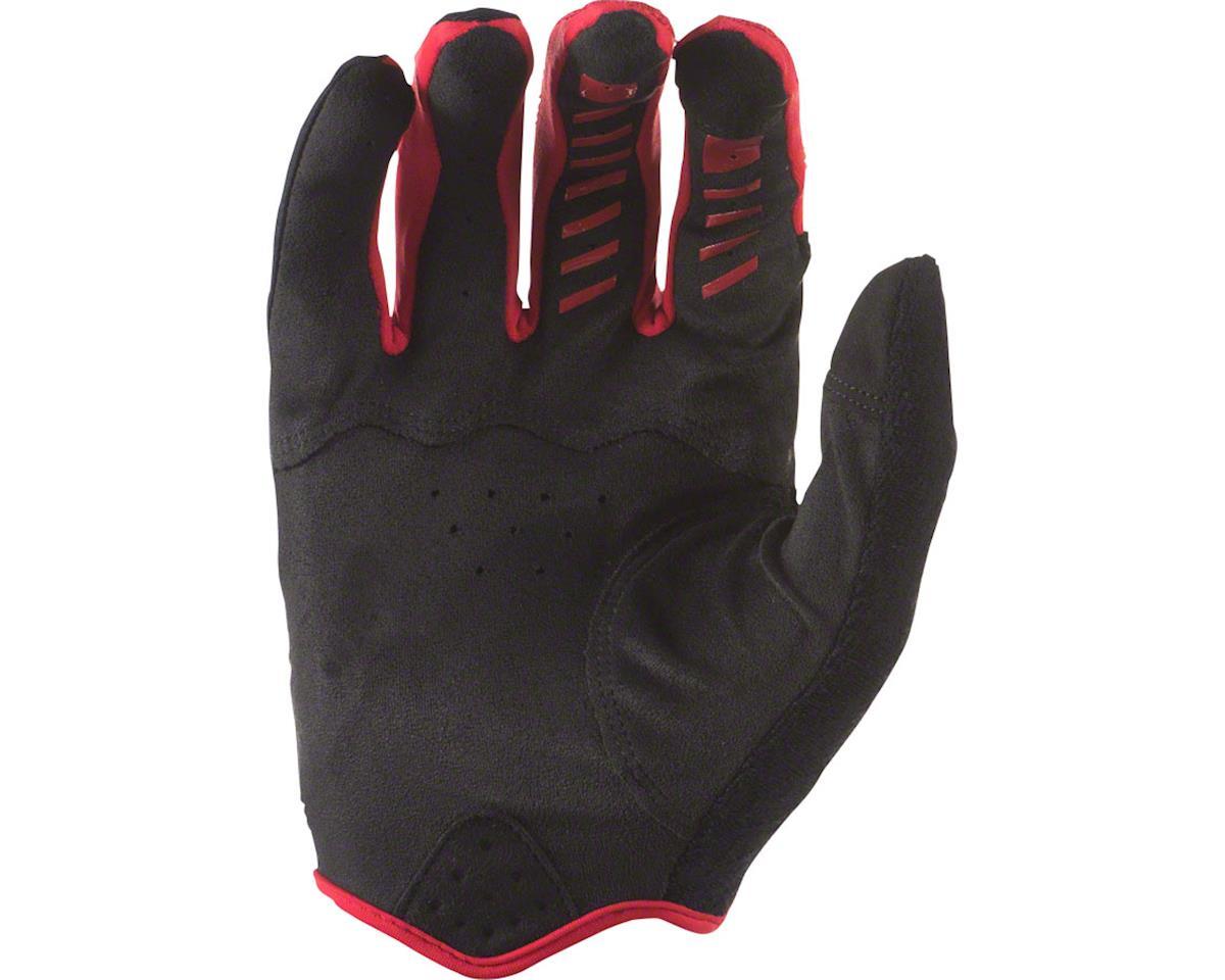 Lizard Skins Monitor SL Gloves - Jet Black, Full Finger, Small (XL)
