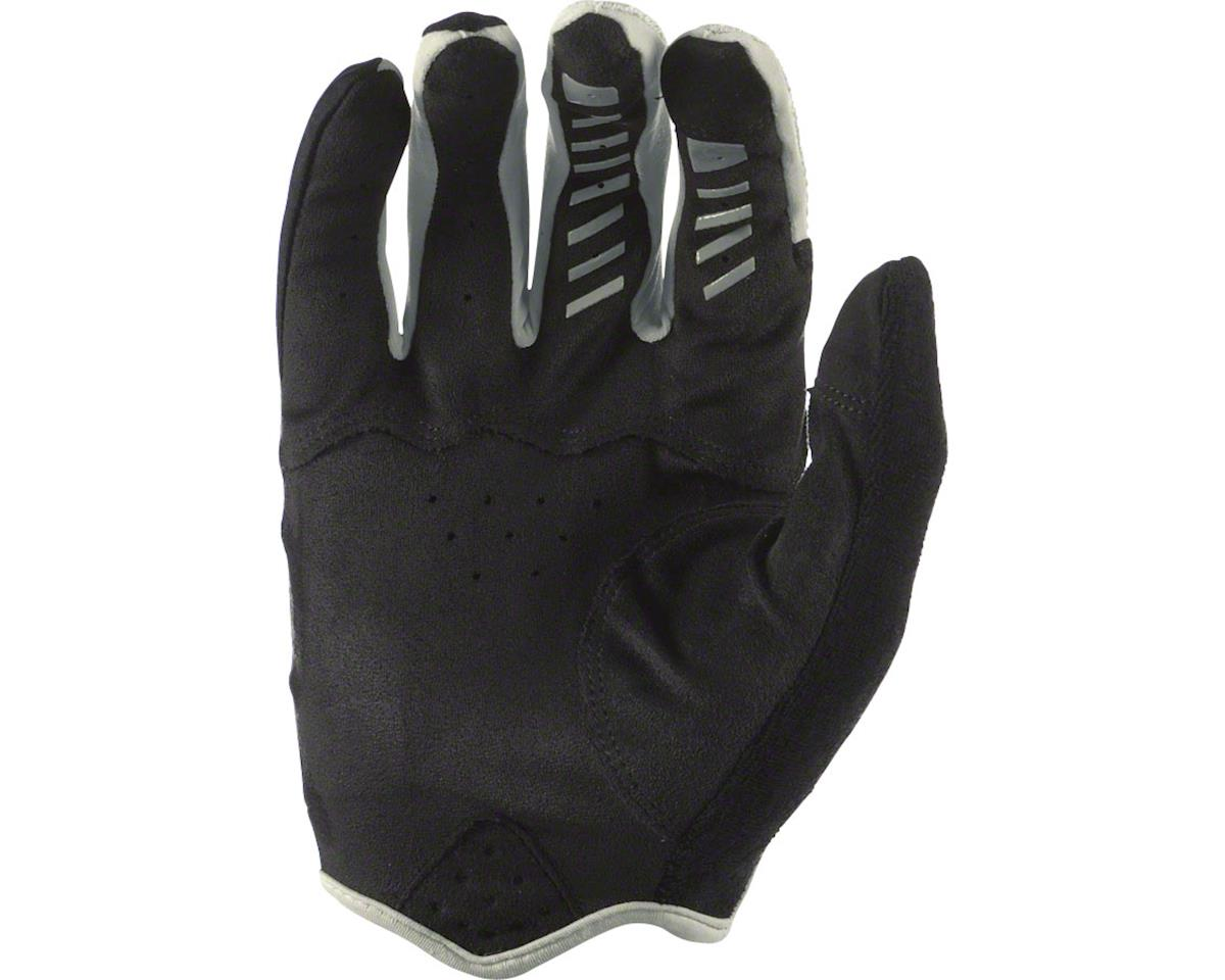 Lizard Skins Monitor SL Gloves - Jet Black, Full Finger, Small (M)