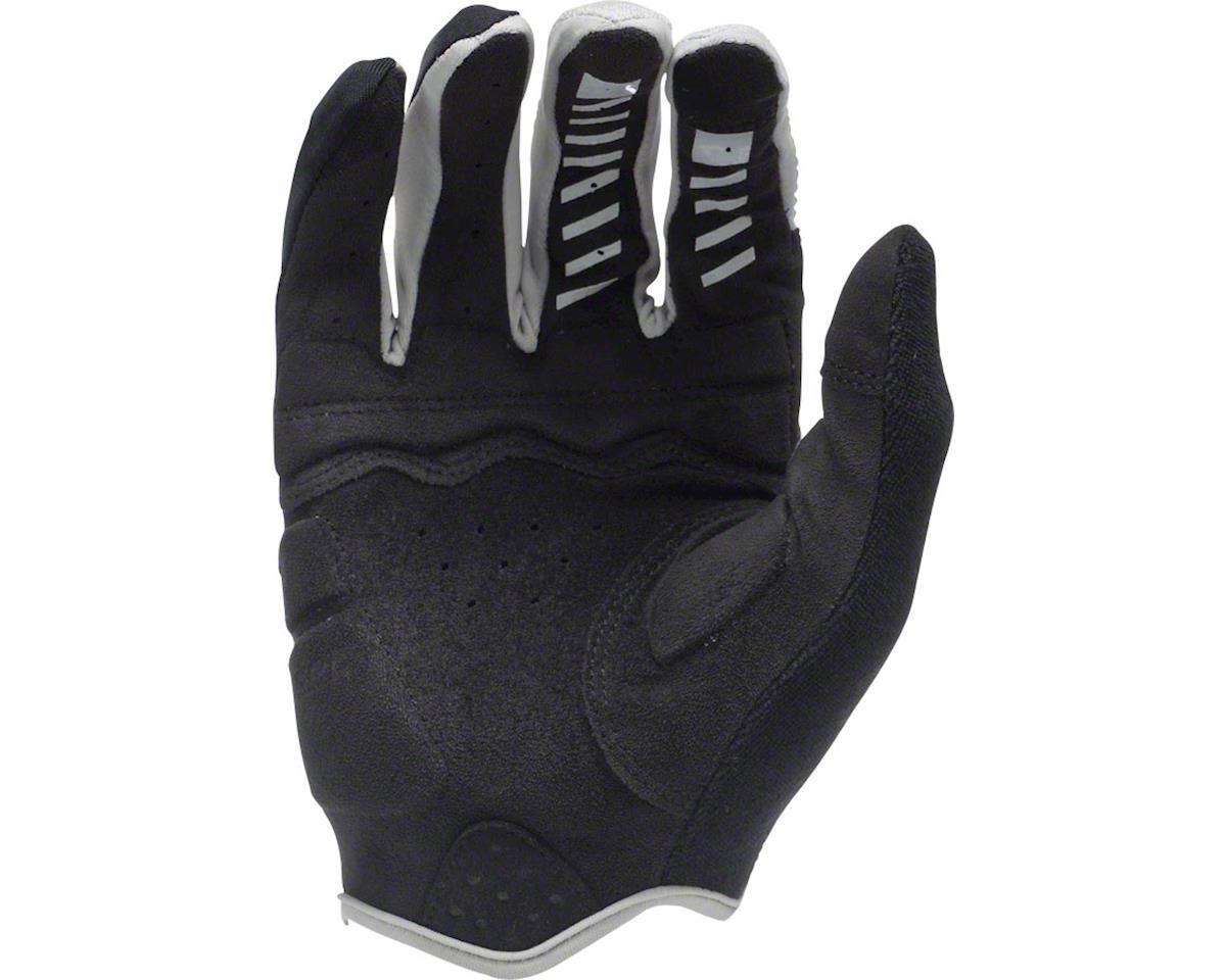 Lizard Skins Monitor SL Gel Gloves - Black, Full Finger, Small (XL)