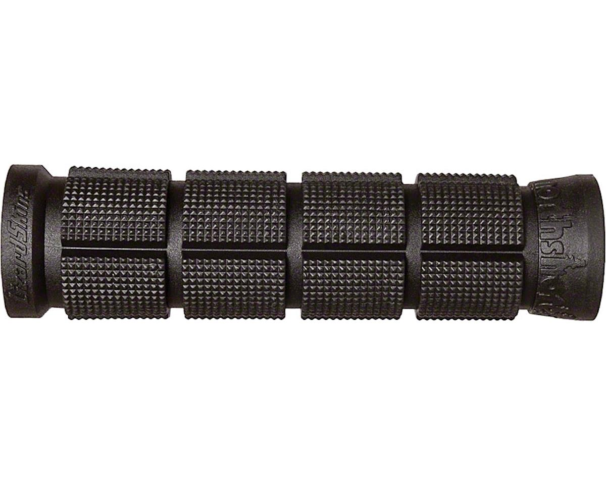 Lizard Skins Northshore Single Ply Grips - Black
