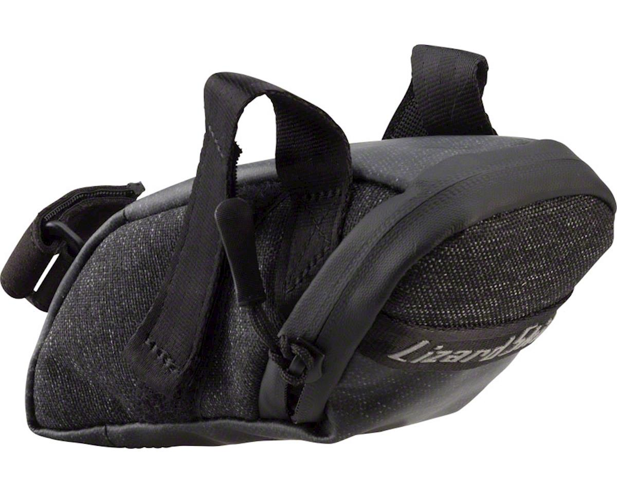 Lizard Skins Cache Seat Bag (Jet Black)