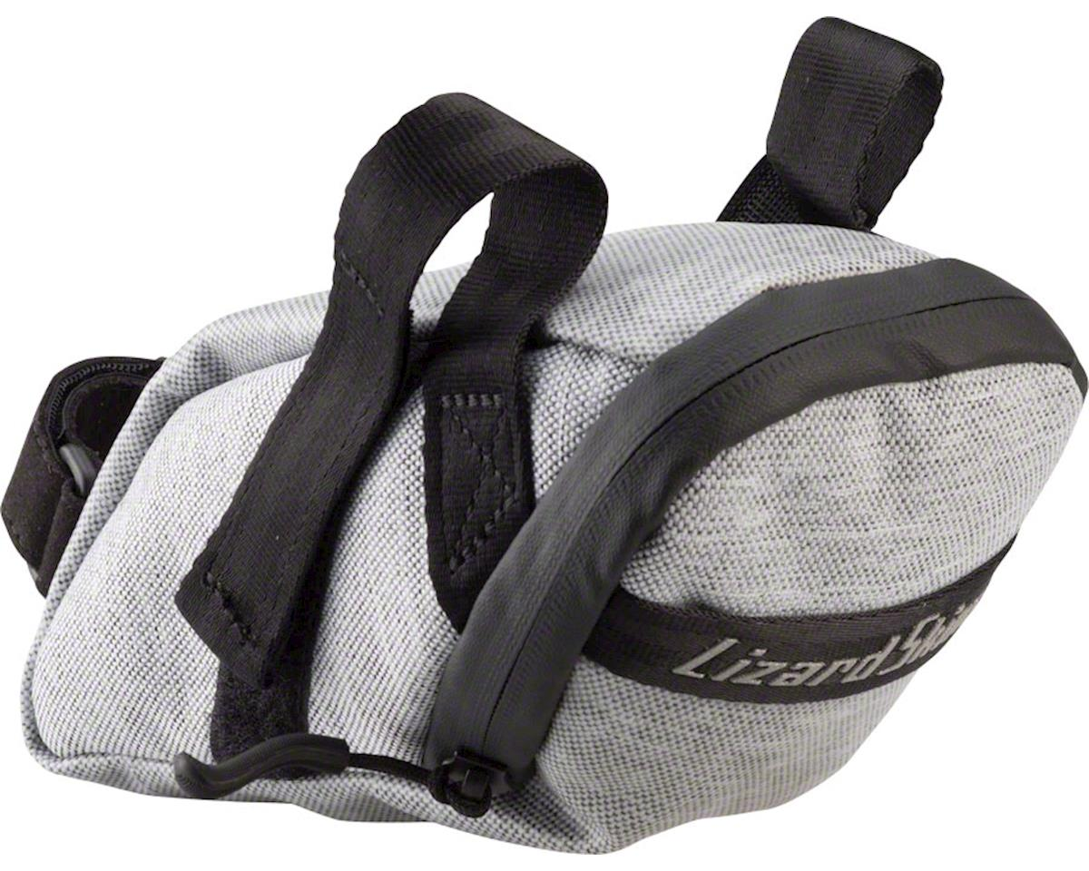 Lizard Skins Super Cache Seat Bag (Lead)