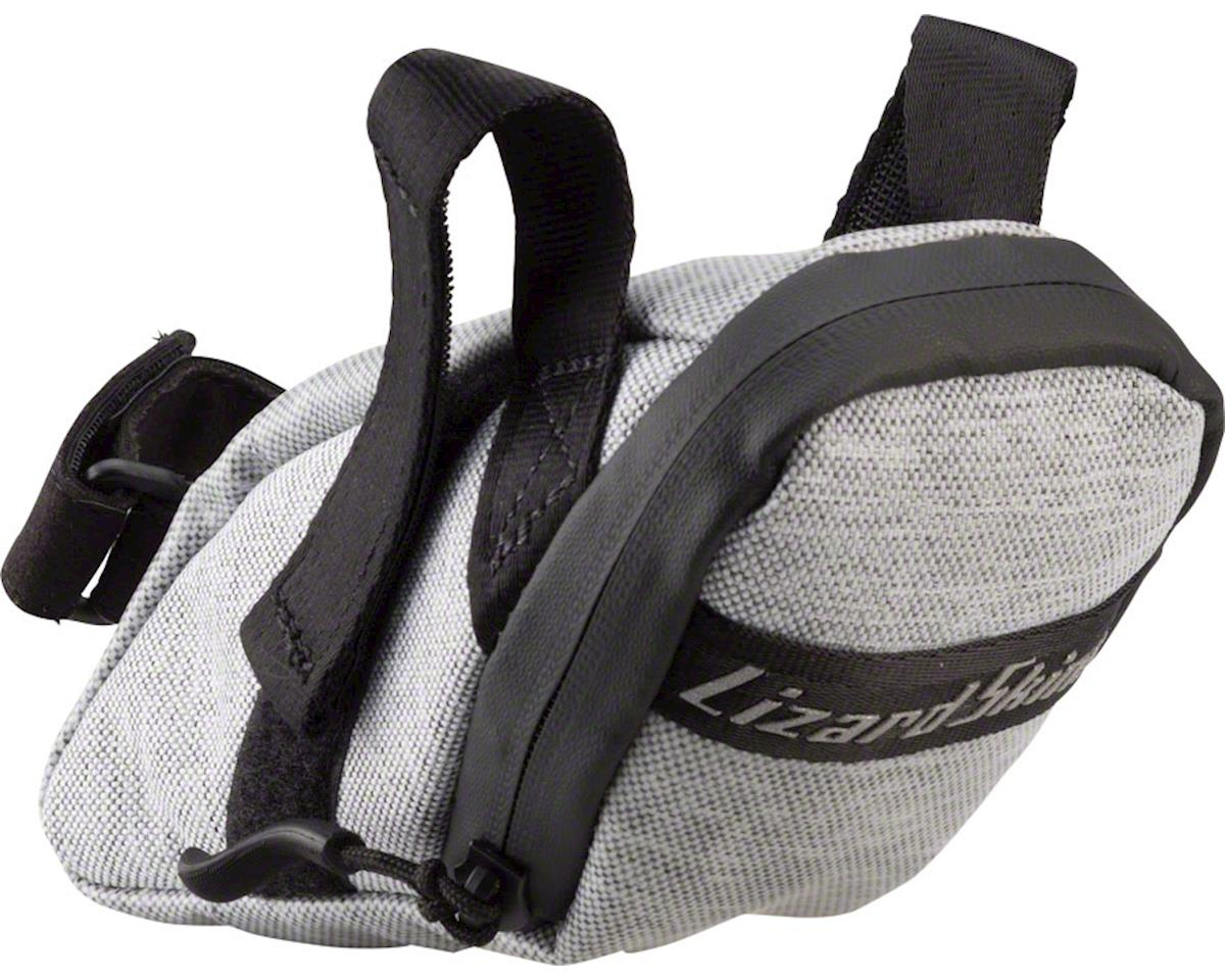 Lizard Skins Micro Cache Saddle Bag (Lead)
