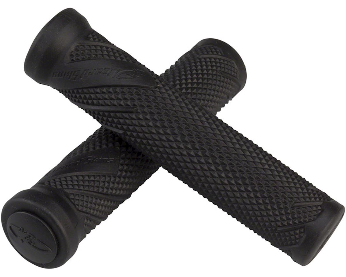 Image 2 for Lizard Skins MacAskill Grips - Jet Black