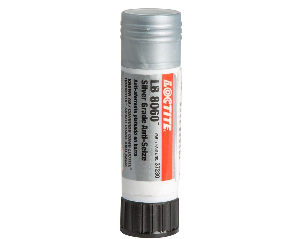 Loctite Silver Grade Anti-Seize: 20g Stick