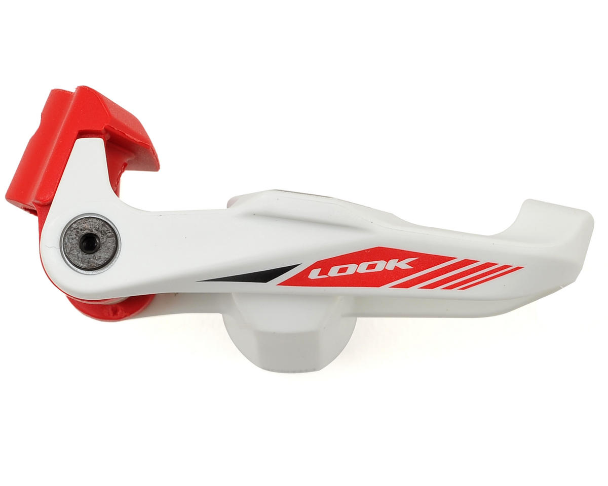 Image 3 for Look Keo 2 Max Pedal (White/Red)