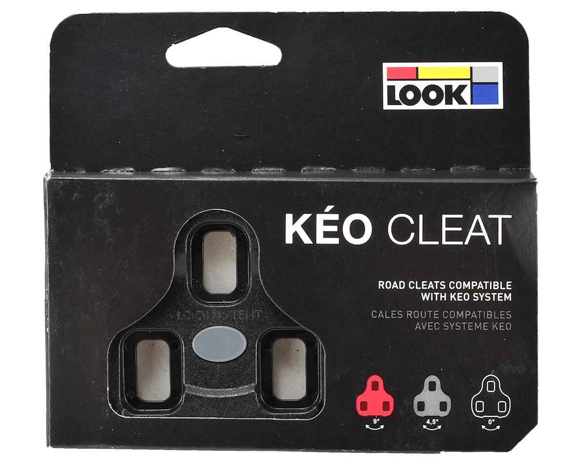 e0a6a0f4d Look Keo Cleat (Black) (0 Degree Float)  00008148