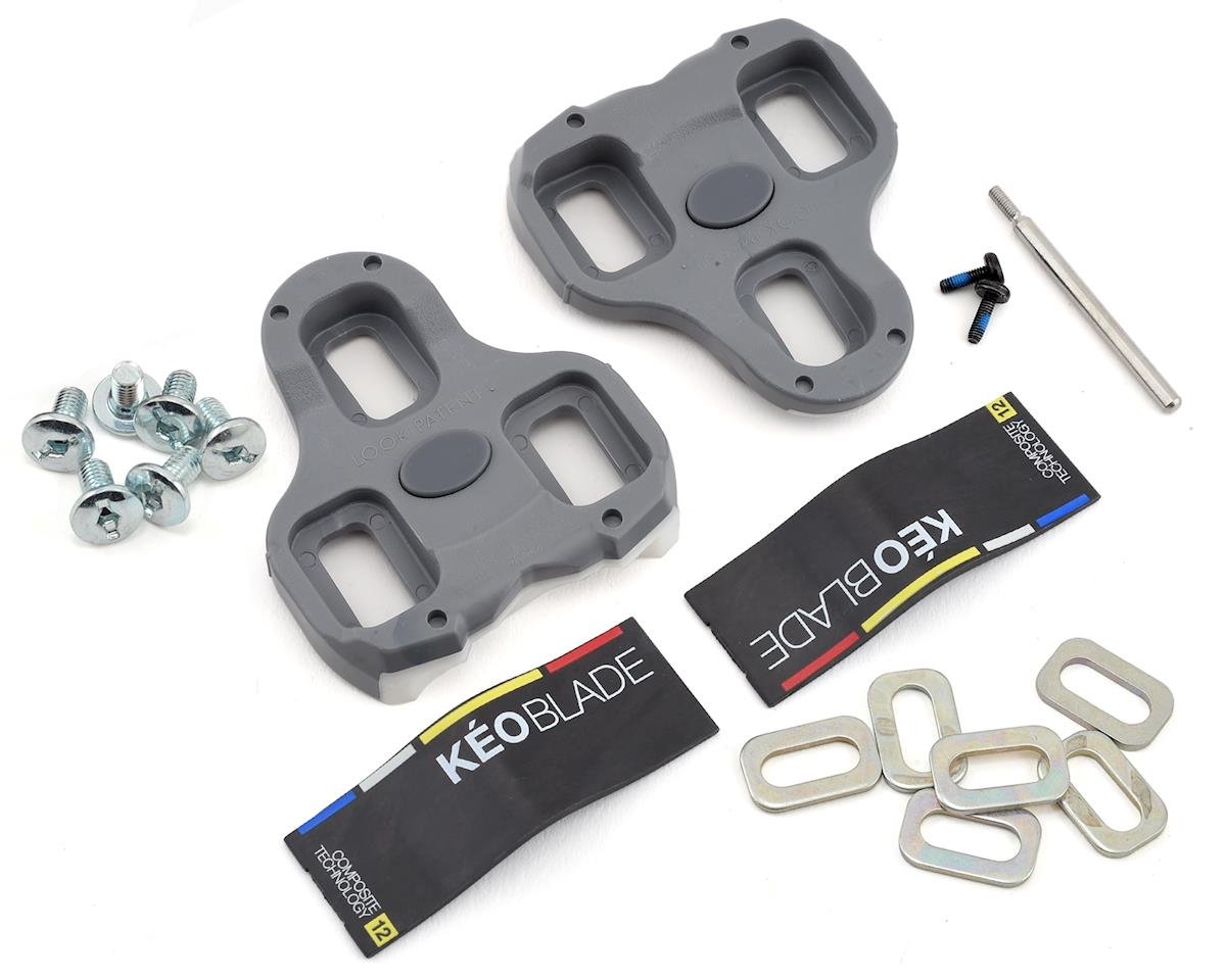 Look Keo Blade Pedals (White)