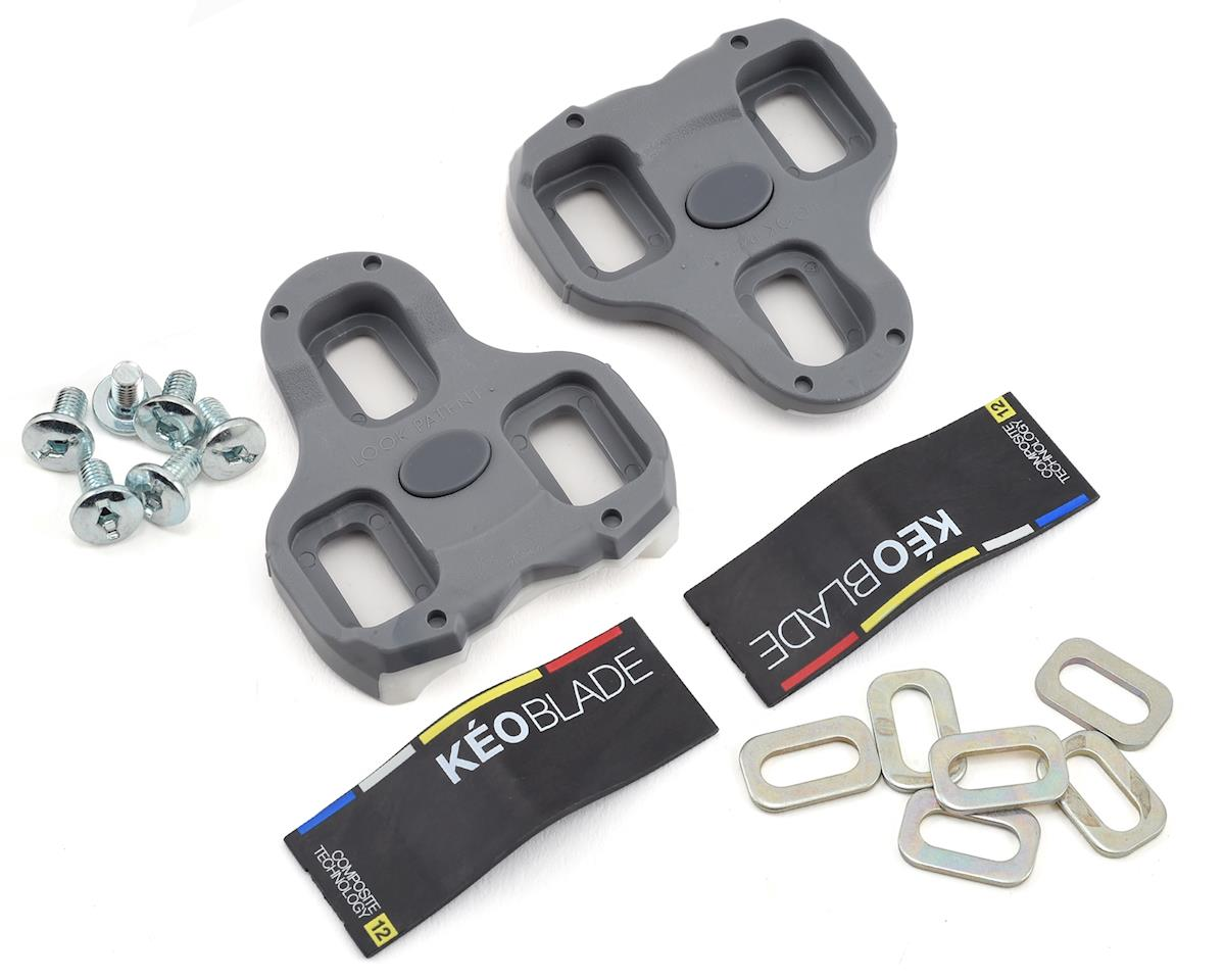 Look Keo Blade Pedals (Black)