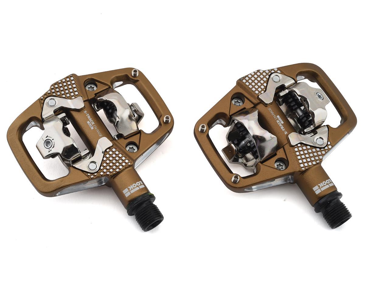 Look X-Track En-Rage + Pedals (Bronze)