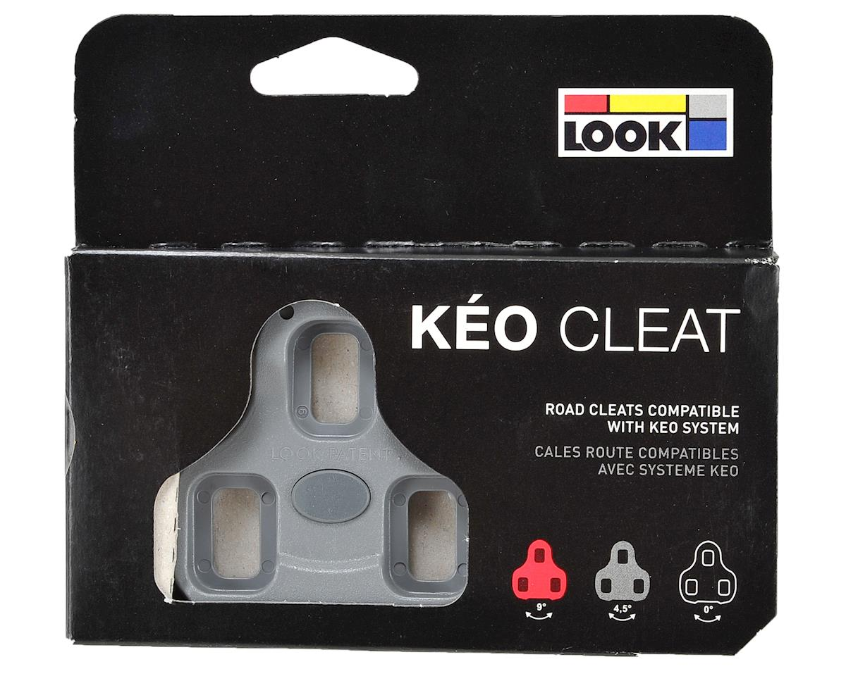 Look Keo Cleat (Grey) (4.5° Float)