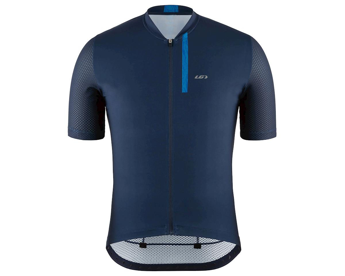 Louis Garneau Art Factory Jersey (Blue)