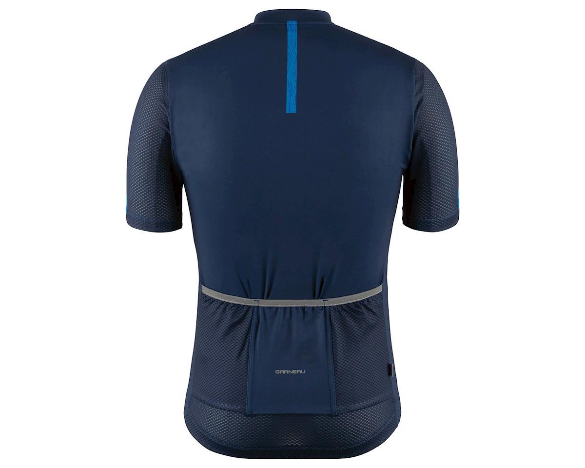 Image 2 for Louis Garneau Art Factory Jersey (Blue) (L)