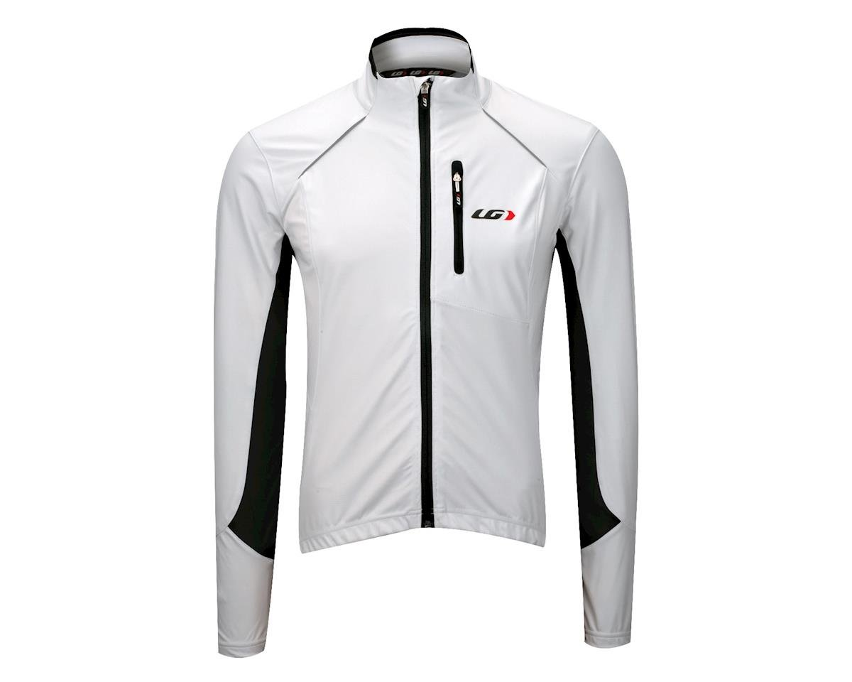 Louis Garneau Geminix 2 Jacket (White)
