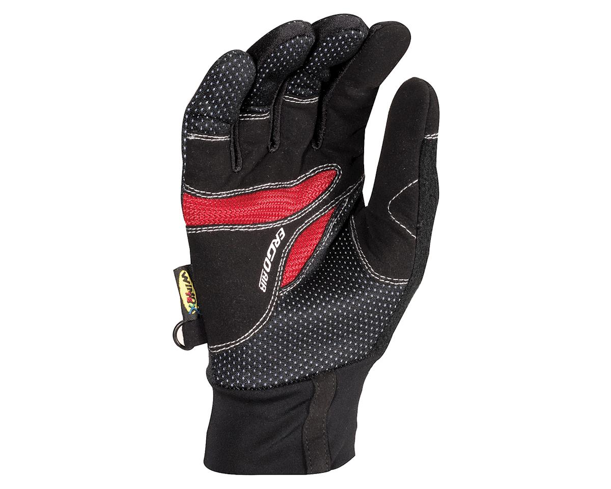 Louis Garneau WindDry Eco Gloves - Performance Exclusive (Black)