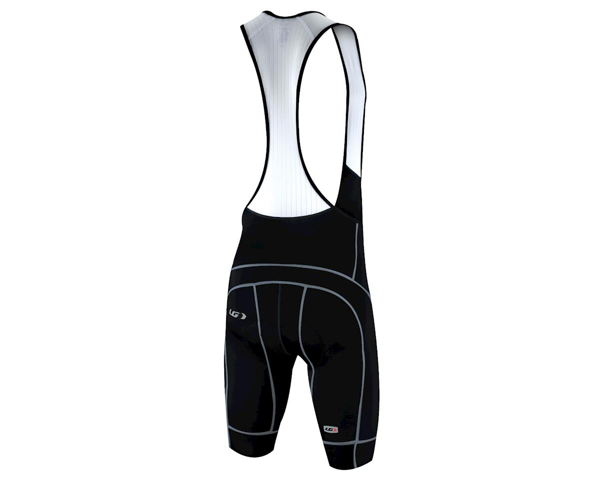 Louis Garneau Sport Bib Shorts - Performance Exclusive (Black)