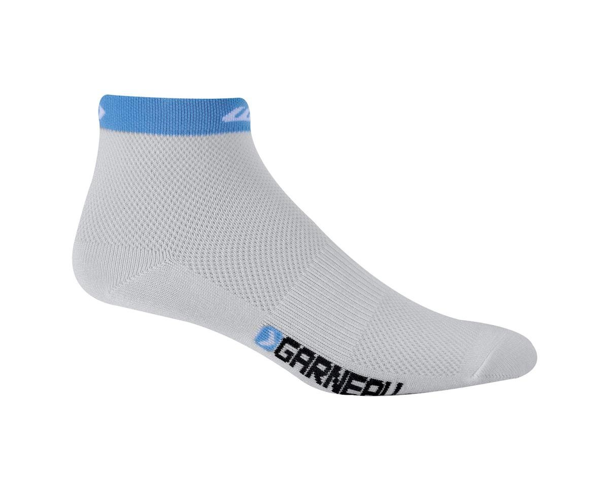 Louis Garneau Women's Low Versis Socks (White)