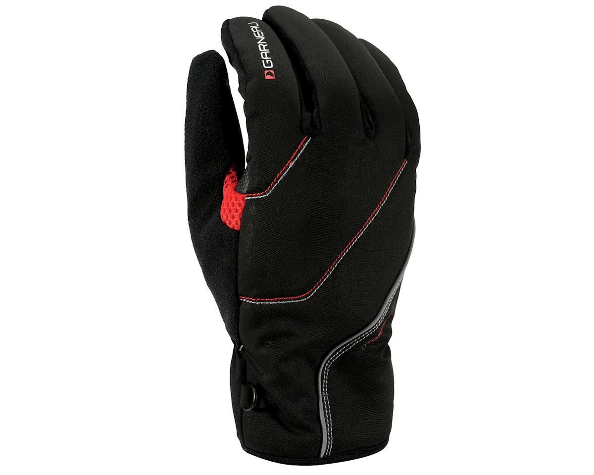 Louis Garneau Torrent Gloves - Performance Exclusive (Black)