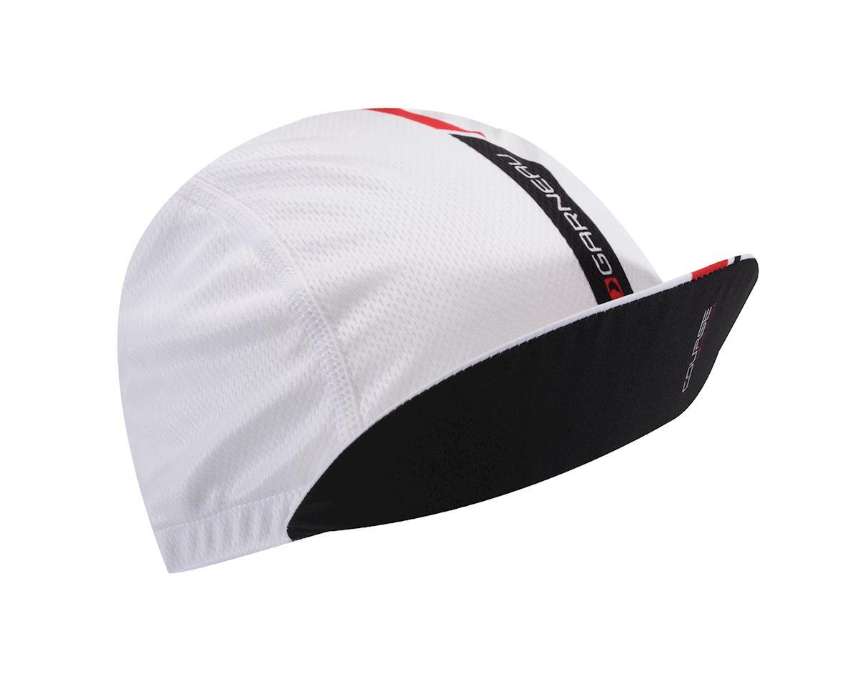 Louis Garneau Course Vent Cap (Black/White) (One Size)