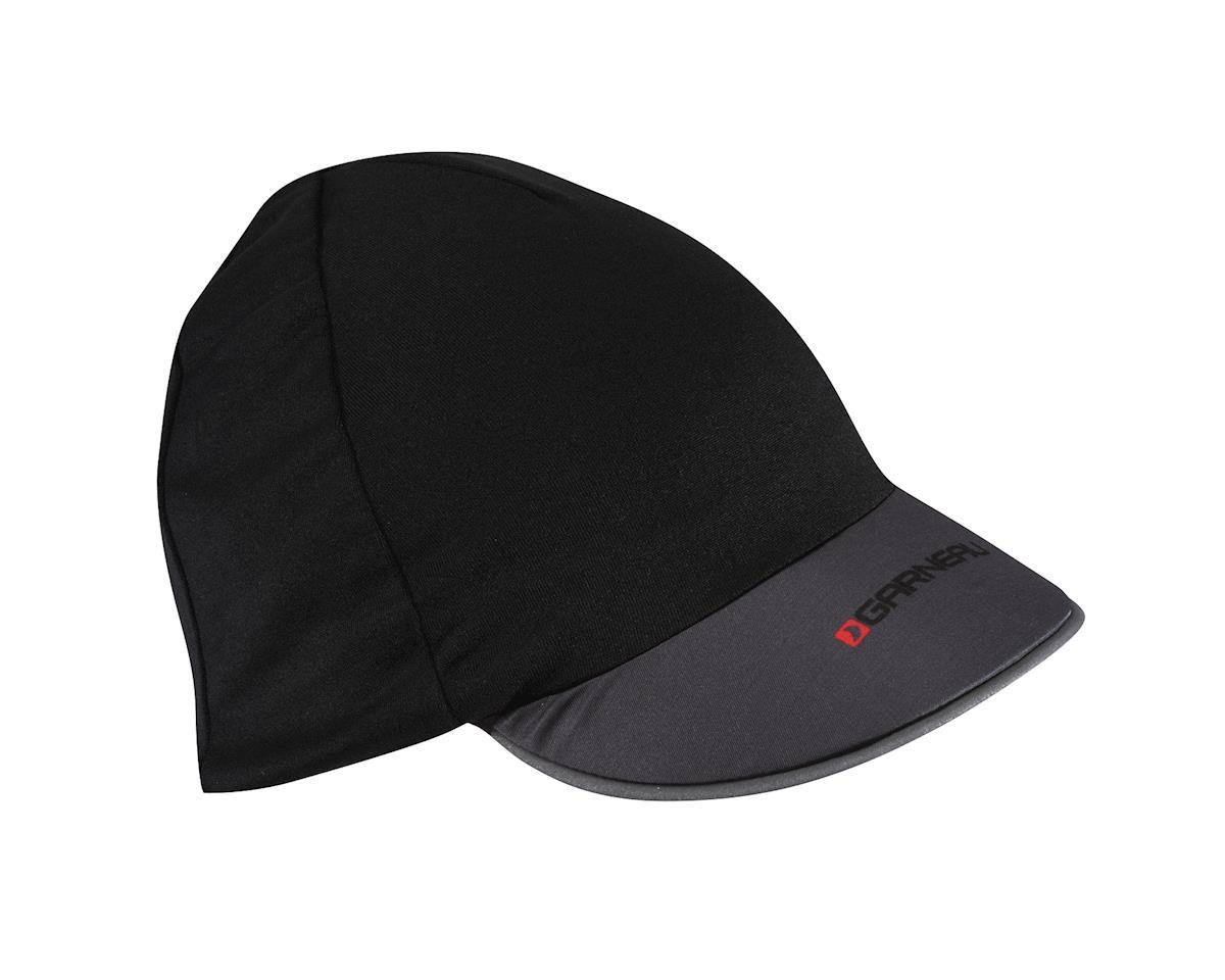 Louis Garneau Winter Cap (Black/Grey) (L/XL)
