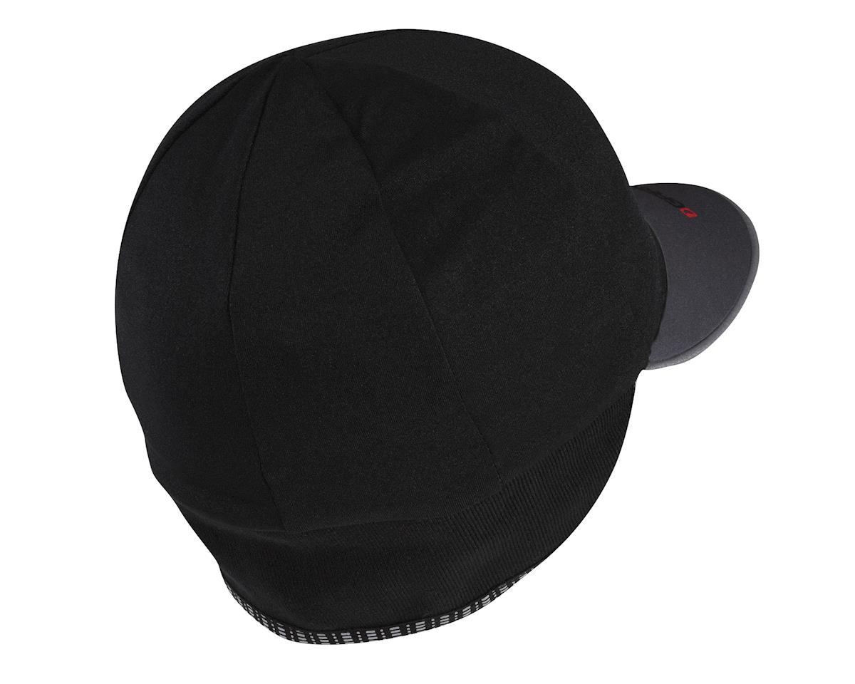 Image 2 for Louis Garneau Winter Cap (Black/Grey) (S/M)