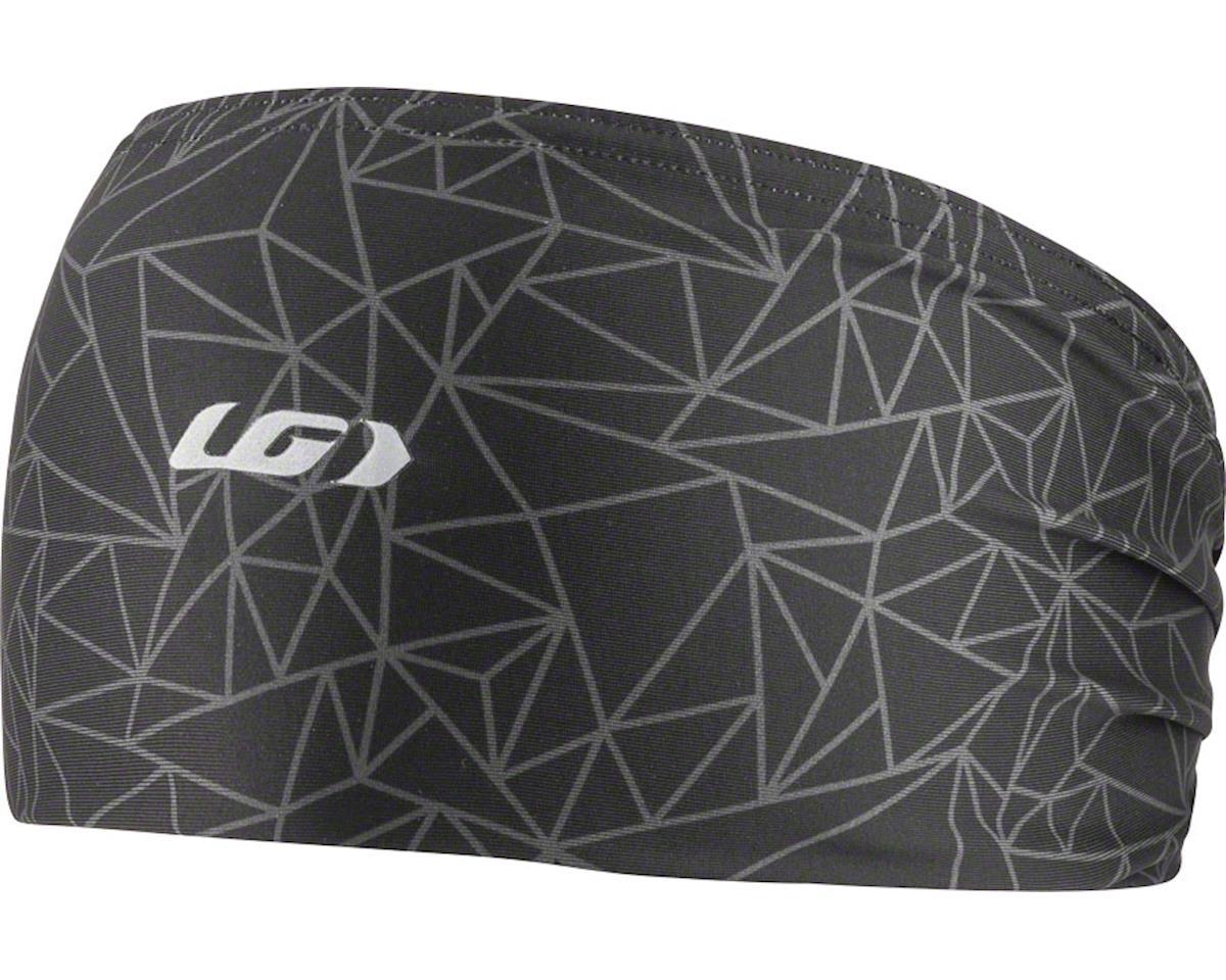 Louis Garneau Method Women's Headband (Black/Charcoal) (One Size)